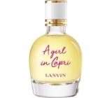 Lanvin A Girl in Capri toaletná voda pre ženy 90 ml Tester