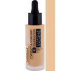 Gabriella salva Correct & Comfort HD Foundation make-up 101 Light 29 ml