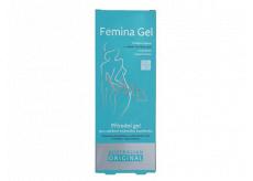 Australian Tea Tree Oil Original Femina Vaginálny gél 5 x 5 ml
