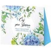 Albi Darčekový čaj v krabičke Čaj pre Ivanu 50 g