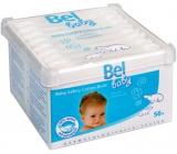 Bel Baby Vatové tyčinky v krabičke 56 kusov