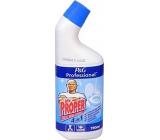 Mr. Proper 4 v1 na čištění toaletní mísy 750 ml