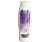 Bione Cosmetics Exclusive Q10 tělové mléko pro všechny typy pleti 500 ml