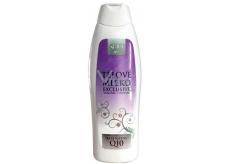 Bione Cosmetics Bio Exclusive Q10 tělové mléko pro všechny typy pleti 500 ml
