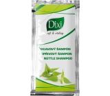Dixi Žihľavový šampón proti vypadávaniu vlasov pre všetky typy vlasov sáčok 10 g