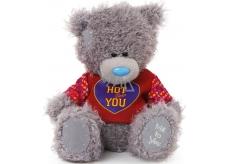 Me to You Medvedík v tričku s nápisom Hot for You 14,5 cm