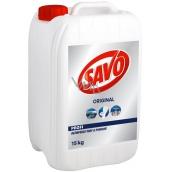 Savo Original tekutý dezinfekční prostředek 15 kg