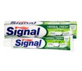 Signal Family Herbal Fresh zubná pasta 75 ml