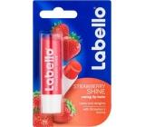 Labello Strawberry Shine balzam na pery 4,8 g