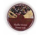 Heart & Home Sladká čerešňa Sójový prírodný voňavý vosk 27 g