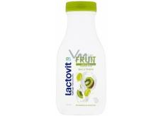 Lactovit Fruit Kiwi + hrozno spr.gel antioxidačné 300 ml 1807