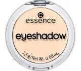 Essence Eyeshadow Mono očné tiene 05 Granny Pants 2,5 g