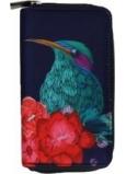 Albi Original Peňaženka na zips Rybárik 17,3 x 9 x 2,5 cm