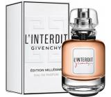 Givenchy L'Interdit Edition Millesime toaletná voda pre ženy 50 ml