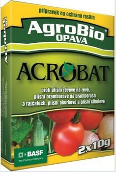 Ošetření rajčat proti plísni