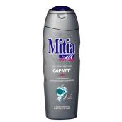 Mitia Men Garnet 2v1 sprchový gél a šampón na vlasy 400 ml