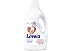 Lovela Farebné prádlo tekutý prací prostriedok 16 dávok 1,504 l