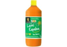 Coyote Kiwi a melón letné kvapalina do ostrekovačov, bez farbív 1 l