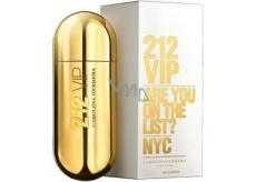 Carolina Herrera 212 VIP parfumovaná voda 50 ml