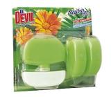 Dr. Devil Spring Jungle Neutro Effect Wc tekutý blok 3 x 55 ml