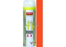 Schuller Eh klar Prisma Color Marker Značkovací sprej 91091 Neónovo oranžová 500 ml