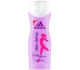 Adidas Skin Detox sprchový gel pro ženy 250 ml