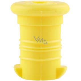 Nekupto Náhradní zátka pro láhev pro zdravé pití žlutá 1 kus