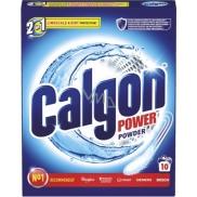 Calgon Power Powder 2v1 zmäkčovač vody v prášku 10 dávok 500 g