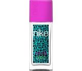 Nike Hub Woman parfémovaný deodorant sklo 75 ml
