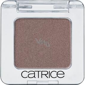 Catrice Absolute Eye Colour Mono očné tiene 1030 Everyday Im Hazeling 2 g