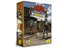 Albi Bang! Duel karetní hra