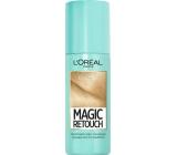 Loreal Paris Magic Retouch vlasový korektor šedin a odrostů 05 Blonde 75 ml