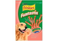 Purina Friskies Funtastix Doplňková strava pro dospělé psy 175 g