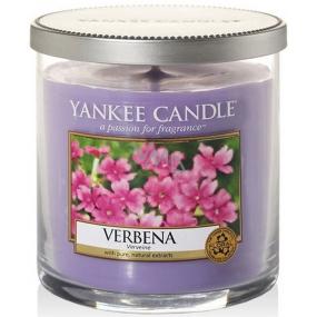 Yankee Candle Verbena vonná svíčka Décor malá 198 g