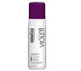 MineTan Violet Samoopaľovacie pena protmavé opálenie 200 ml