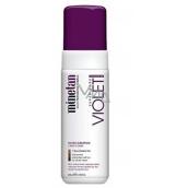 MineTan Violet Samoopalovací pěna pro tmavé opálení 200 ml