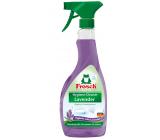 Frosch Eko Levanduľa hygienický čistič rozprašovač 500 ml