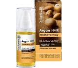 Dr. Santé Arganový olej a keratín vlasový olej pre poškodené vlasy 50 ml