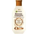 Garnier Botanic Therapy Coco Milk & Macadamia vyživujúci šampón pre suché a hrubé vlasy 250 ml