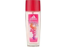 Adidas Fruity Rhythm parfémovaný deodorant sklo pro ženy 75 ml Tester