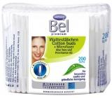 Bel Premium Aloe Vera a Provitamin B5 vatové tyčinky sáček 200 kusů