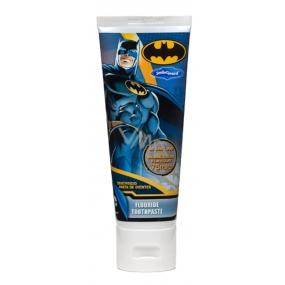 Batman Bubble Gum zubná pasta pre deti 75 ml exp 5/2019