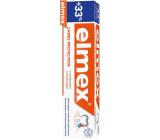 Elmex Caries Protection fluoridom zubná pasta s Aminfluorid 100 ml