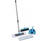 Söke Floor Cleaning Economic 3 výrobkys Set vače farieb