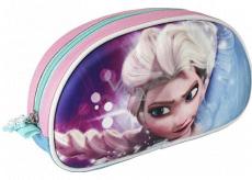 Disney Frozen Kozmetická taštička 3D viacúčelová