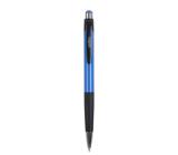 Spoko Guľôčkové pero, modrá náplň, modré 0,5 mm