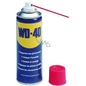 WD-40 univerzálny mazací prostriedok 200 ml sprej