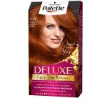 Schwarzkopf Palette Deluxe farba na vlasy 7-77 Intenzívne žiarivo medený 562 115 ml