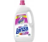 Lanza Vanish Ultra 2v1 Universal gel tekutý prací prostředek s odstraňovačem skvrn na všechny druhy prádla 15 dávek 0,99 g