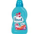 Perwoll Brilliant Color tekutý prací gel na barevné prádlo 1 l